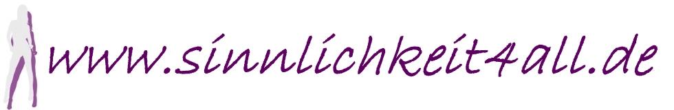 Sinnlichkeit4all-Logo